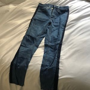 rag & bone Jeans - Rag and Bone Skinny Jeans